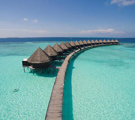The Magic of Maldives